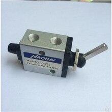 Manual air control valve / toggle hand XQ230421 XQ250421 XQ230621 XQ250621