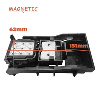 Ink cap capping station For Mimaki format plotter Mimaki JV33 JV5 for Epson DX5 head cleaning kit capping station assembly jv33