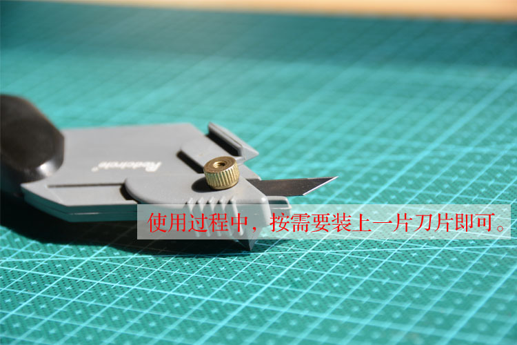 45&90 Degree Angle Easy Mat Cutter with 6 Spare Blades Card Foam Mat Board Cutting