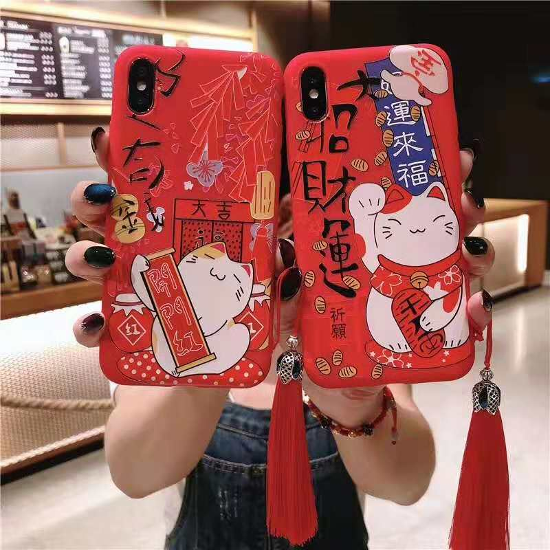 cat phone case iphone xs