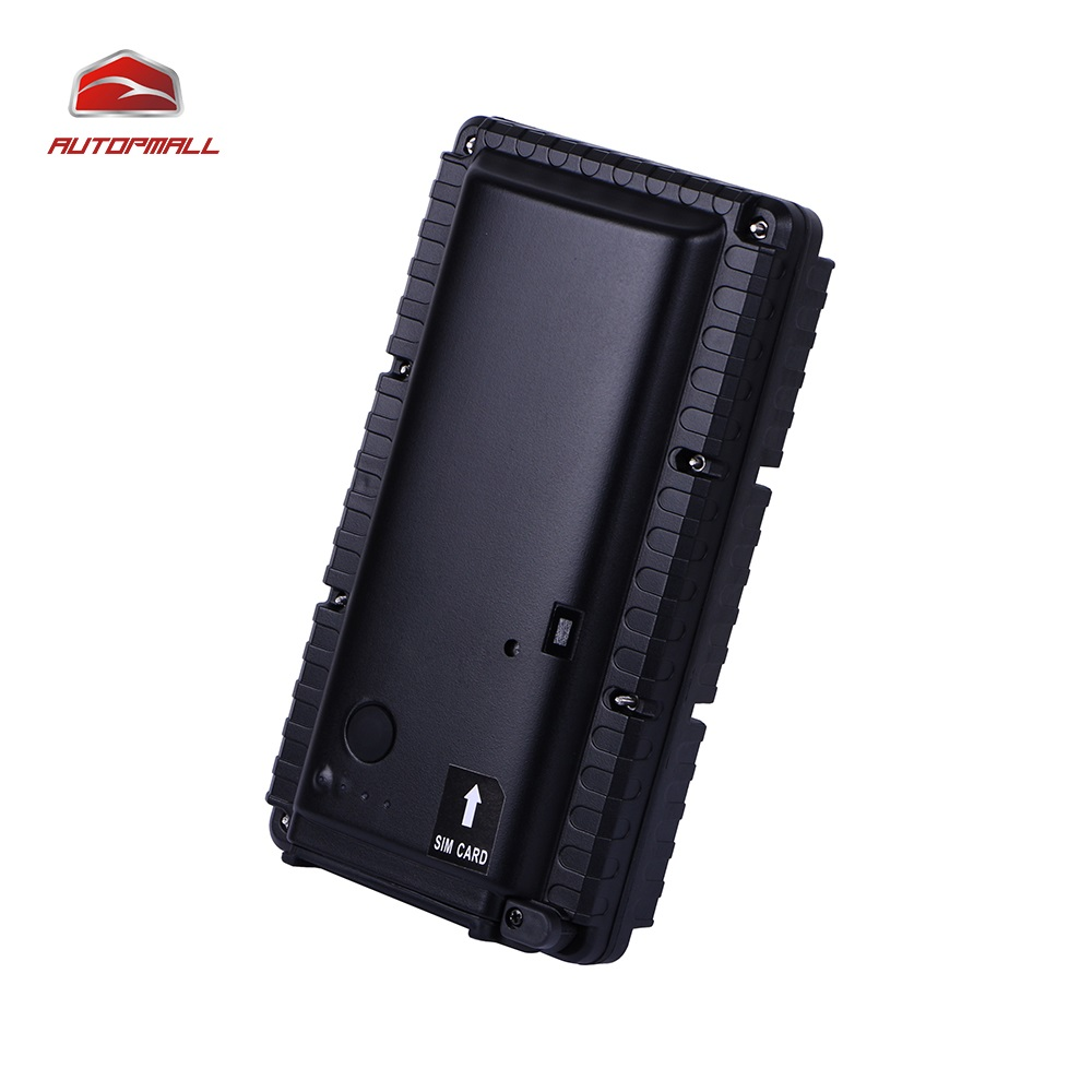Car GPS Tracker Vehicle 18200mAh Big Battery Powerful Magnet Waterproof IPX7 Free Web APP Real Time Tracking Device T15400SE