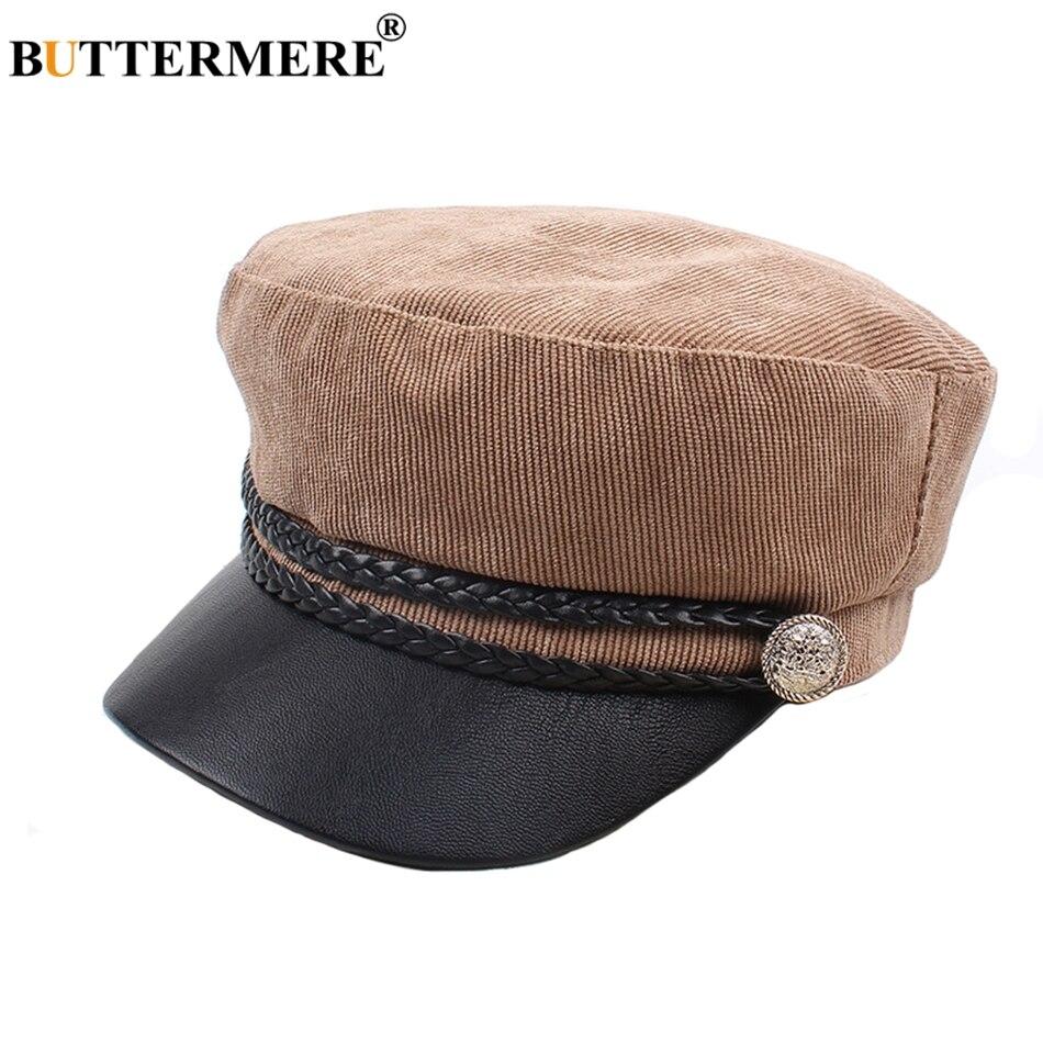 Bekleidung Zubehör Kopfbedeckungen Für Damen Klug Plaid Achteckige Kappe 2019 Frühjahr Neue Dünne Abschnitt Maler Hut Frauen Mode Hut Wilden Hut Trend