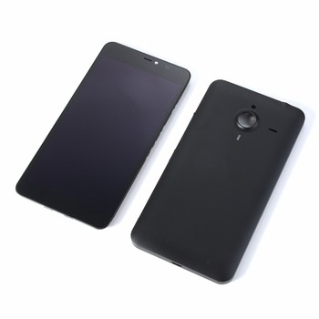Original For Nokia Lumia 640 XL 640XL LCD Display Touch Screen Digitizer+Battery Back Cover