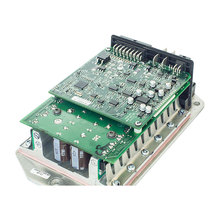 CURTIS 1266A-5201 36 V/48 V 275A программируемый DC sepex контроллер двигателя