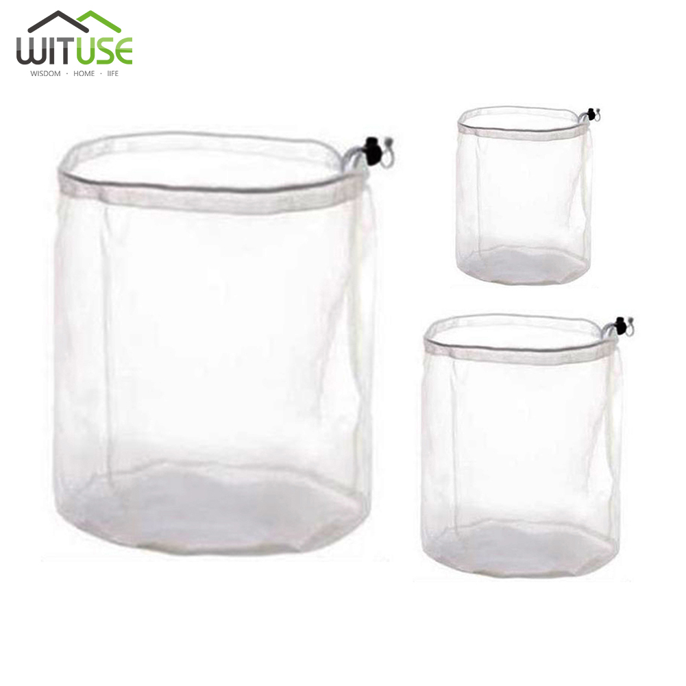 Mesh Dedicates Clothing washing bags for clothes Zipper Travel underwear laundry basket Dryer Washing Machine Protect Bra Socks-in Laundry Bags & Baskets from Home & Garden