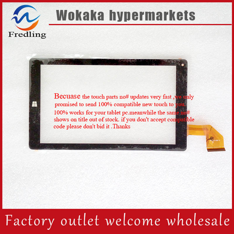 Free Shipping New TABLET PC MF 772 090F 2 Touch Screen Panel Digitizer Glass Sensor Replacement