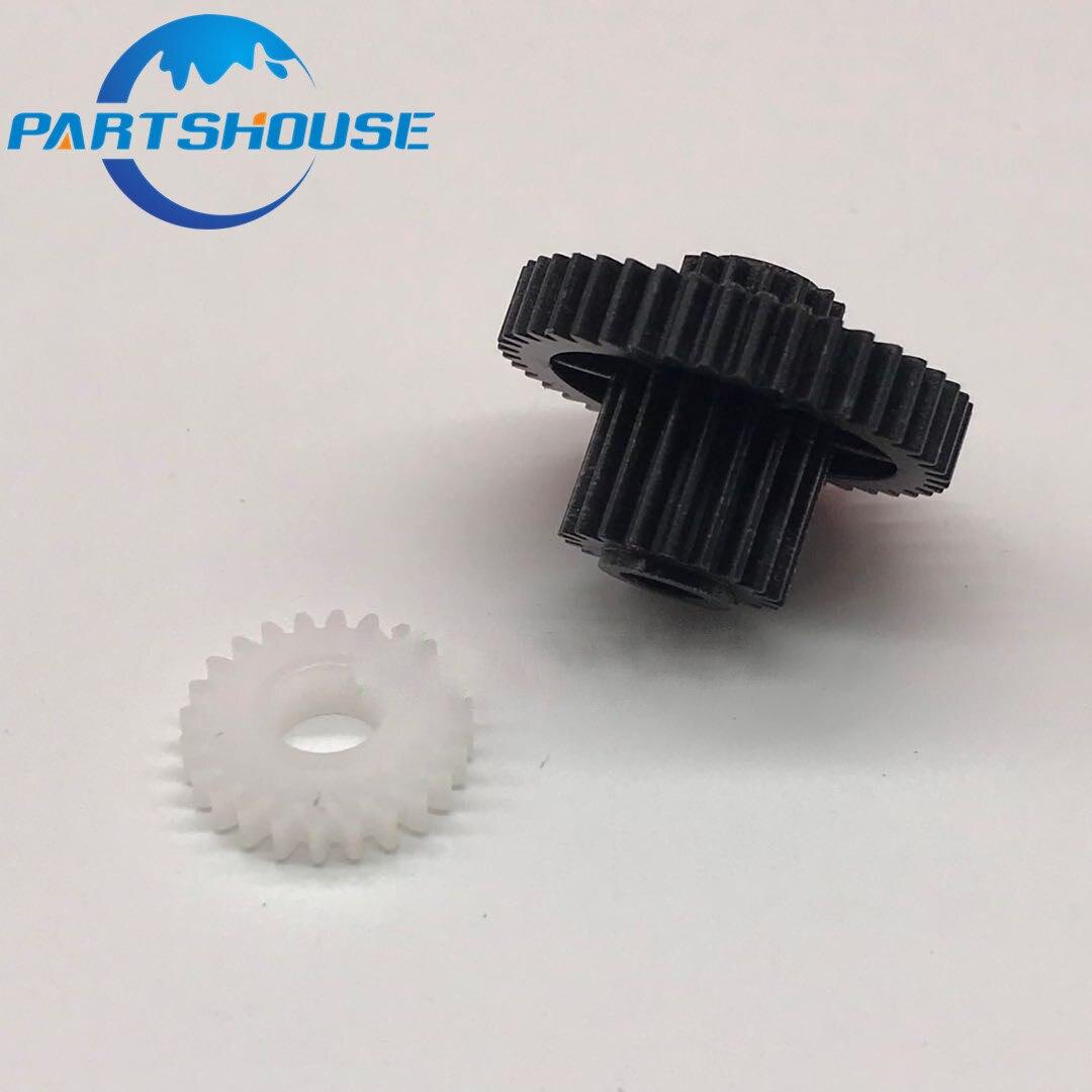 10SET FS6-0862-000 FS6-0124-000 for Canon IR5000 IR6000 IR5020 IR6020 Waste Gear