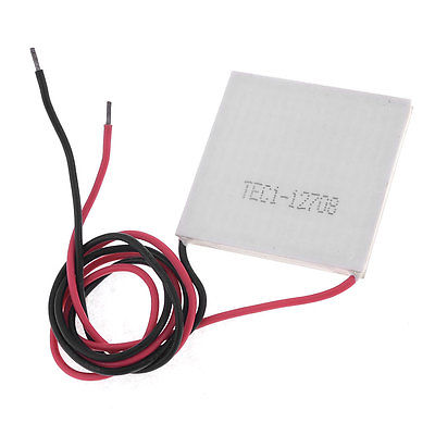 DC 12V 8A Semiconductor Refrigeration Tablet Cooling Cooler Chip Peltier