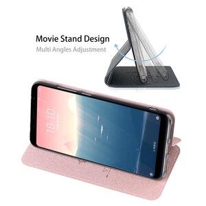 Image 5 - MOFi Flip Cover for Xiaomi Redmi Note 6 Pro Case for Redmi Note6 Pro TPU Coque for Xiomi Mi Global Silicone Housing Folio Capa