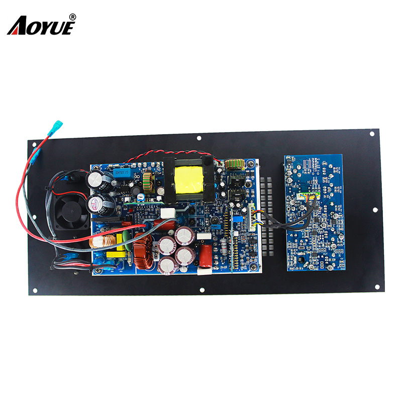 Aoyue 1000w power amplifier module subwoofer amplifier module stk4026 rear projection convergence power amplifier module stk4026ii quality assurance stk4026