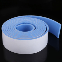 Baby Protection Products Baby Safety Corner Protector Table Edge Cushion Strip Plane Bumper Strips 2000mmx35mm