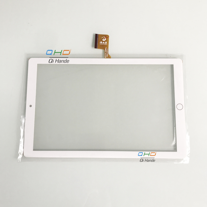 New Touch HZYCTP-101867 / HZYCTP-101867A Tablet Touch Screen Tablet Capacitive Touch Screen Panel Digitizer Sensor