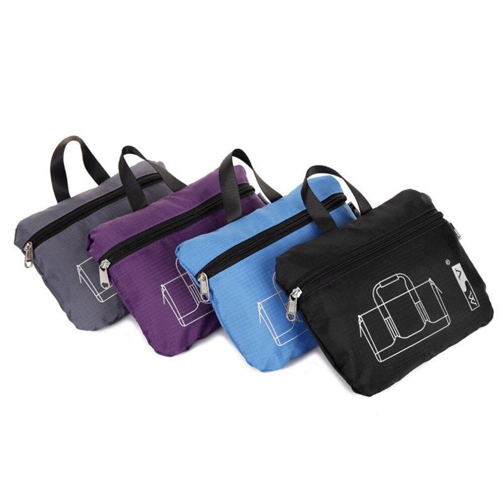 Universal Folding Men Women Sport Nylon Bag Professional Unisex Shoulder Gym Bag Unisex Training Shoulder Bag Yoga Gym Luggage