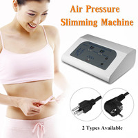 Slimming Pressotherapy Air Pressure Therapy Body Fit Detox Weight Loss Machine Eliminate Fatigue Relieve Stress Wave Forms