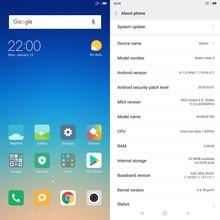 Global Firmware Xiaomi Phone Redmi Note 5 64GB ROM 4GB RAM Snapdragon 636 Octa Core Dual Camera 12MP+5MP  5.99″ 18:9 Full Screen