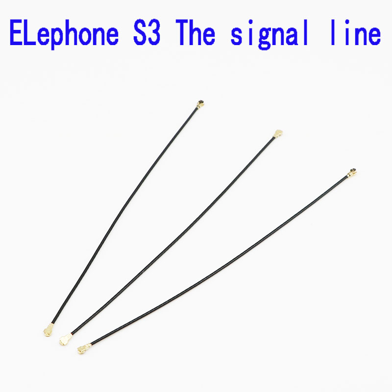 New Original Wifi Wire Antenna Line Signal Flex Cable For