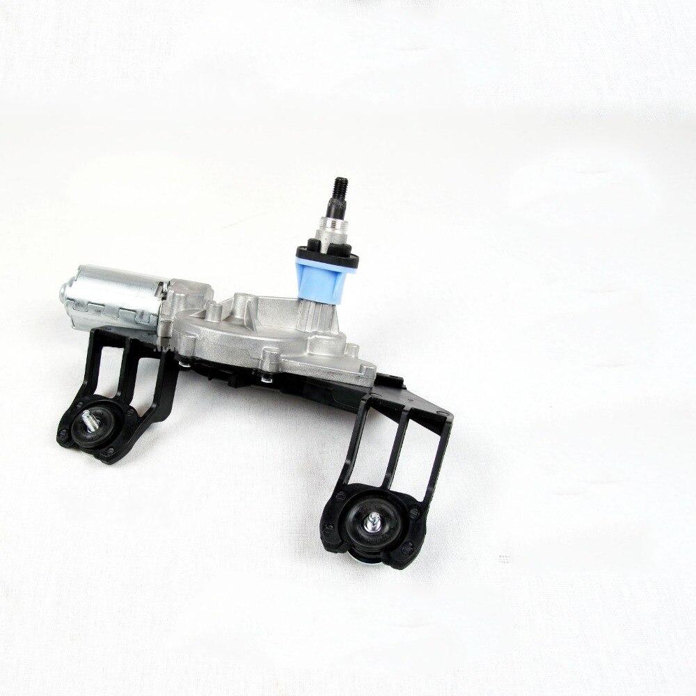 Rear Genuine Hyundai 98700-3J000 Wiper Motor and Linkage Assembly