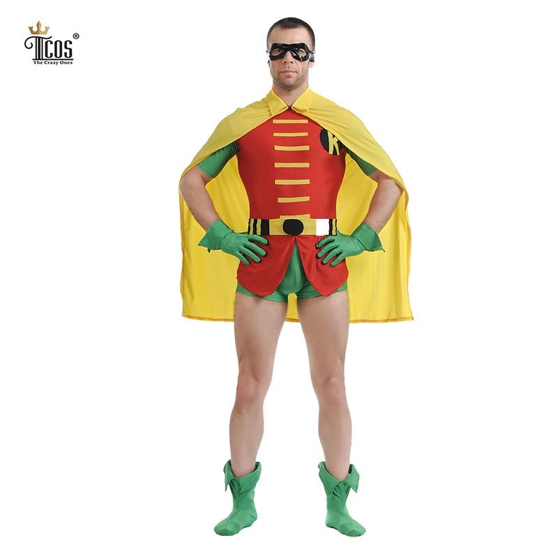 robin batman kost m kaufen billigrobin batman kost m partien aus china robin batman kost m. Black Bedroom Furniture Sets. Home Design Ideas