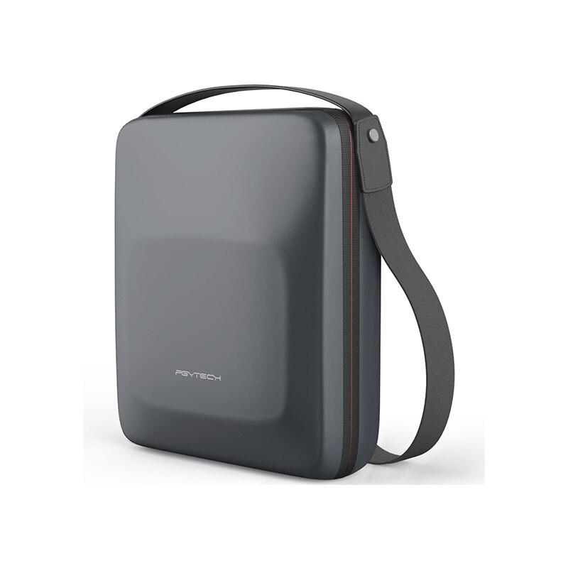 Mavic 2 Bag Case with Strap for DJI Mavic 2 Pro/Mavic 2 Zoom PU EVA Shoulder Bag Carry Case Box Drone Accessories стоимость