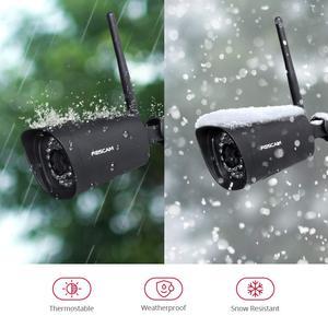 Image 3 - Камера видеонаблюдения Foscam G2, 1080P, 2 Мп, Wi Fi, IP66, водонепроницаемая, с ночным видением 65 футов