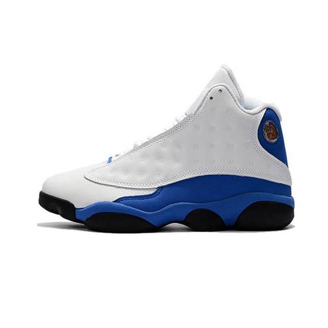the best attitude 2990c a76f8 US $54.0 67% OFF|Jordan Retro 13 Men Basketball Shoes He got game Athletic  Sport Sneakers High Cut Breathable Footwear Outdoor Cushion Shoes-in ...