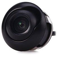 Universal Auto CCD HD Night Vision Mini Car 360 Degree Rear View Camera Waterproof Reversing Backup