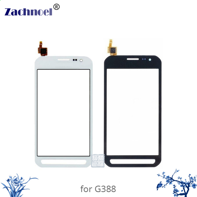 release date: 241f2 779ce US $6.99 |Touch Screen for Samsung Galaxy Xcover 3 G388F G388 Digitizer  Touch Panel Sensor Lens Glass 4.8 Inch Replacement Parts-in Mobile Phone  Touch ...