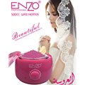 ENZO устройство для Восковой Терапии нагреватель для удаления волос машина для восковой фасоли Barnacle восковая машина 100 Вт