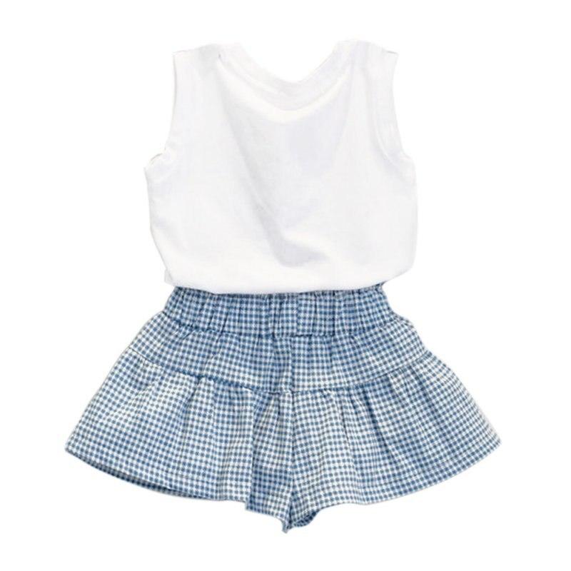 Комплект одежды для девочек +