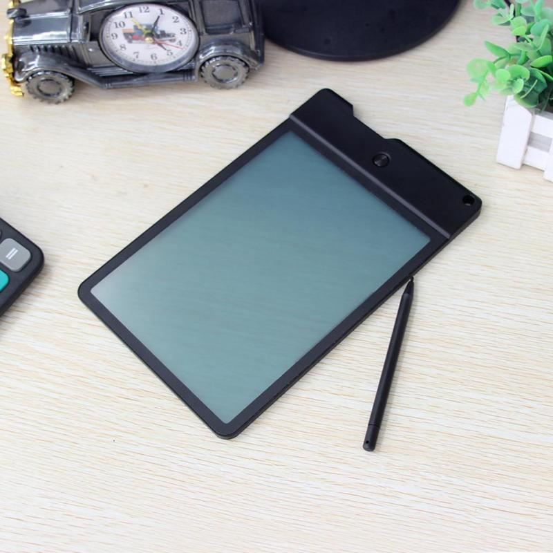 Digital LCD Writing Tablet Electronic Handwriting Pad Notepad Drawing Board