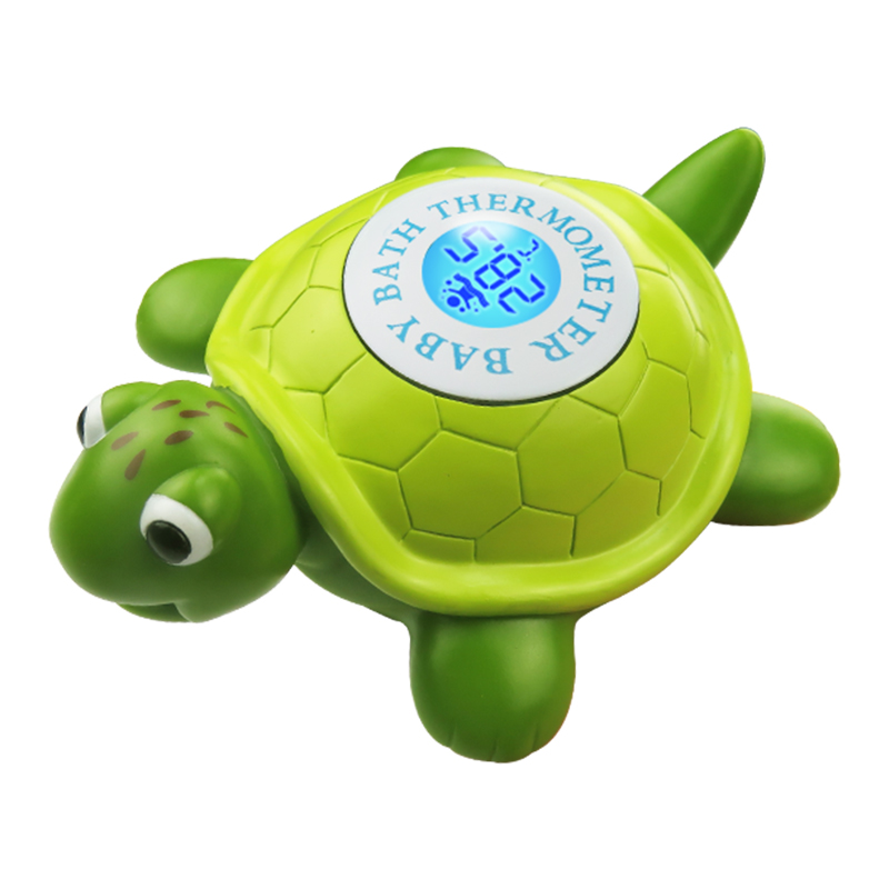 Pequeño juguete flotante del plástico del PVC de la tina de baño - Juguetes clásicos - foto 2