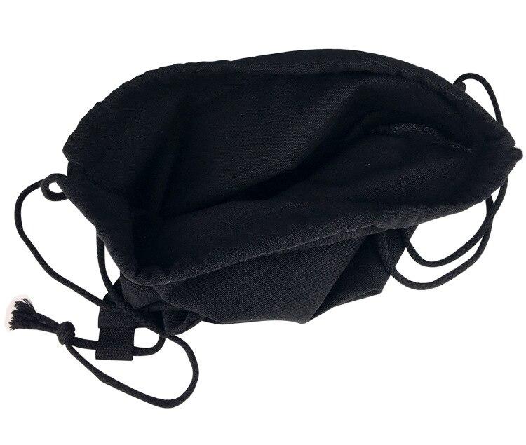 Canvas Game Roblox 3D Printed Children Schoolbags Cartoon Pattern Drawstring Bag Travel Softback Backbags Kids Party Gift Bag