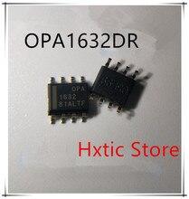 10PCS New Original OPA1632DR OPA1632 OPA 1632 SOP8