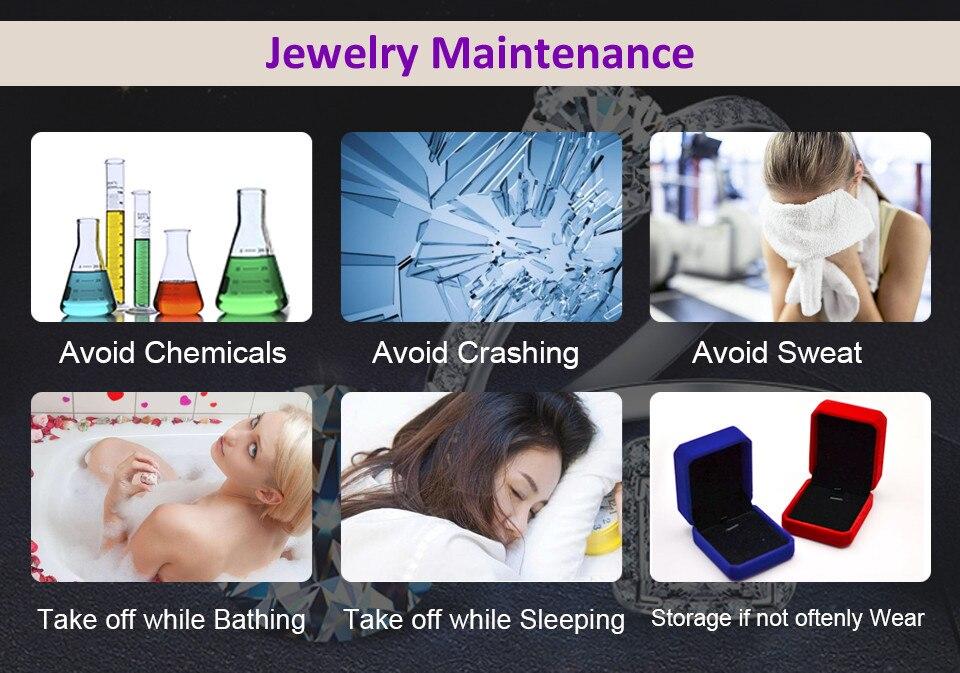 jewelry mantenance