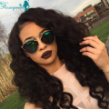 Pre Plucked 360 Lace Frontal With Wig Cap Peruvian Loose Wave 13x4 360 Lace Frontal With Stretch Cap With Strap Natural Hairline