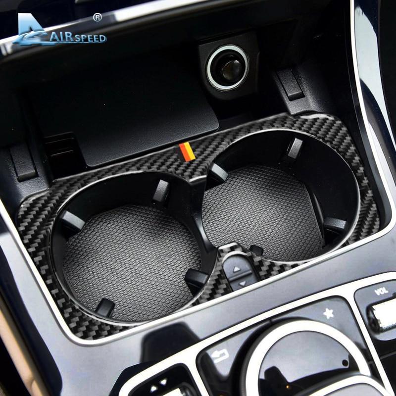 Mercedes Accessories: Airspeed For Mercedes Benz W205 C Class C180 C200 C300 GLC