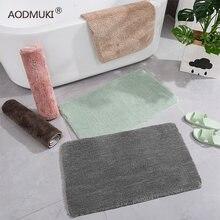 Противоскользящий коврик для ванной комнаты прямоугольник улавливатель