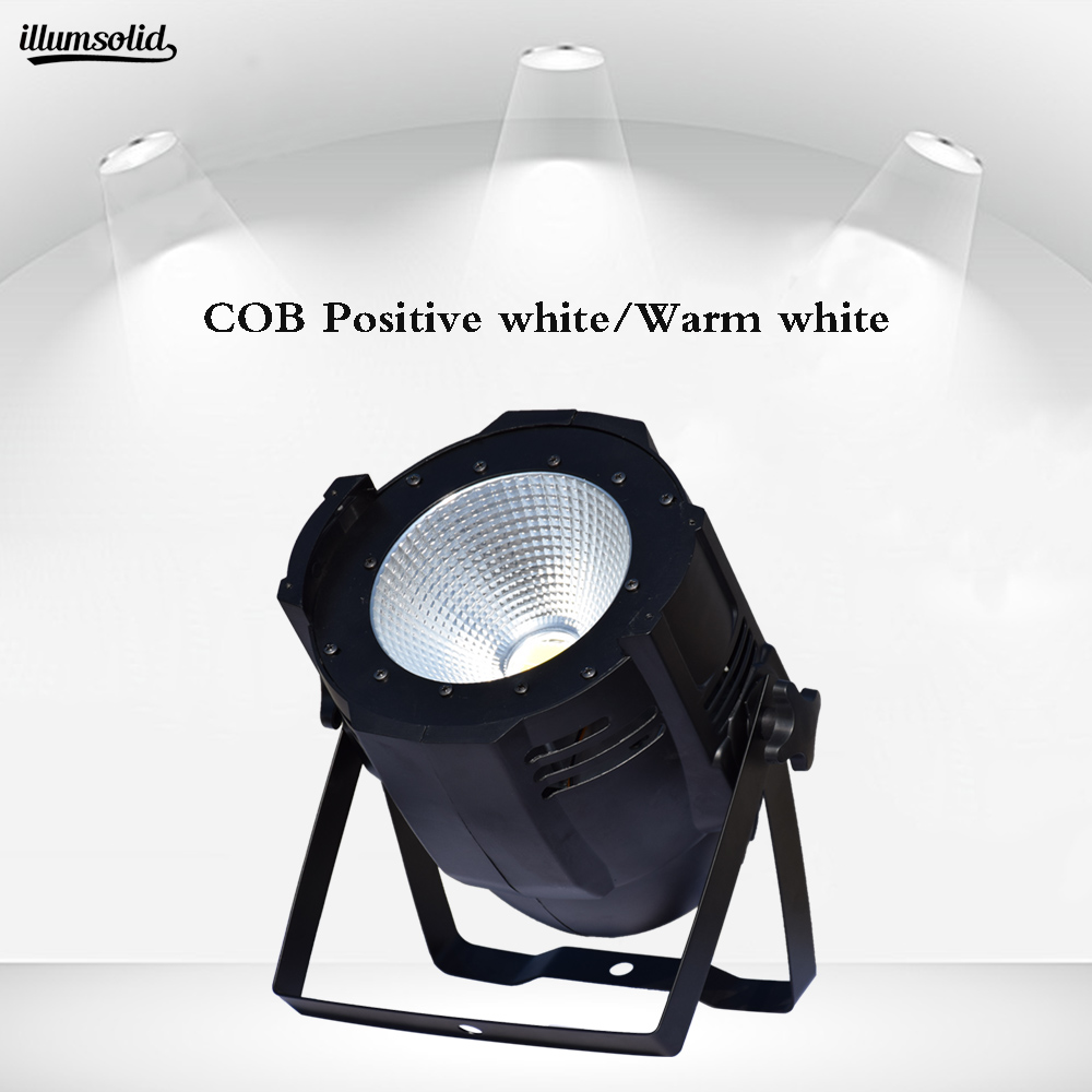 LED 100W COB White and warm mini  stage lighting professional stage & djLED 100W COB White and warm mini  stage lighting professional stage & dj