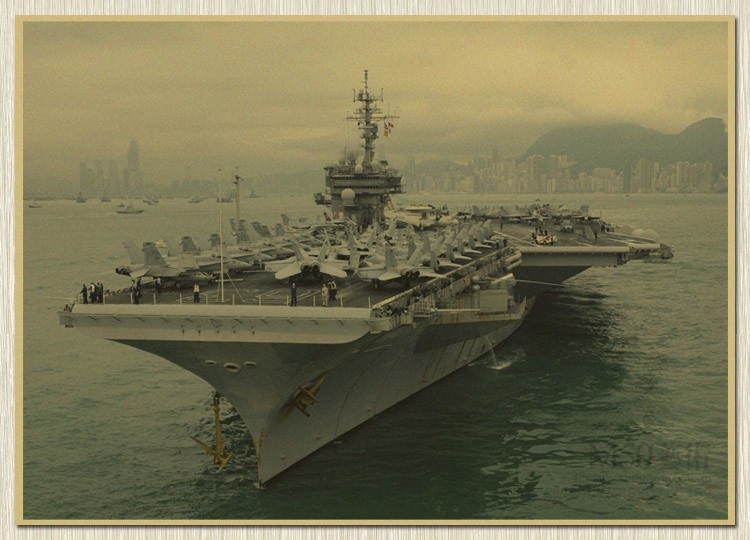 aircraft carriers essay Only chance saved three us aircraft carriers, usually stationed at pearl harbor  but assigned elsewhere on the day the attacks killed under 100.