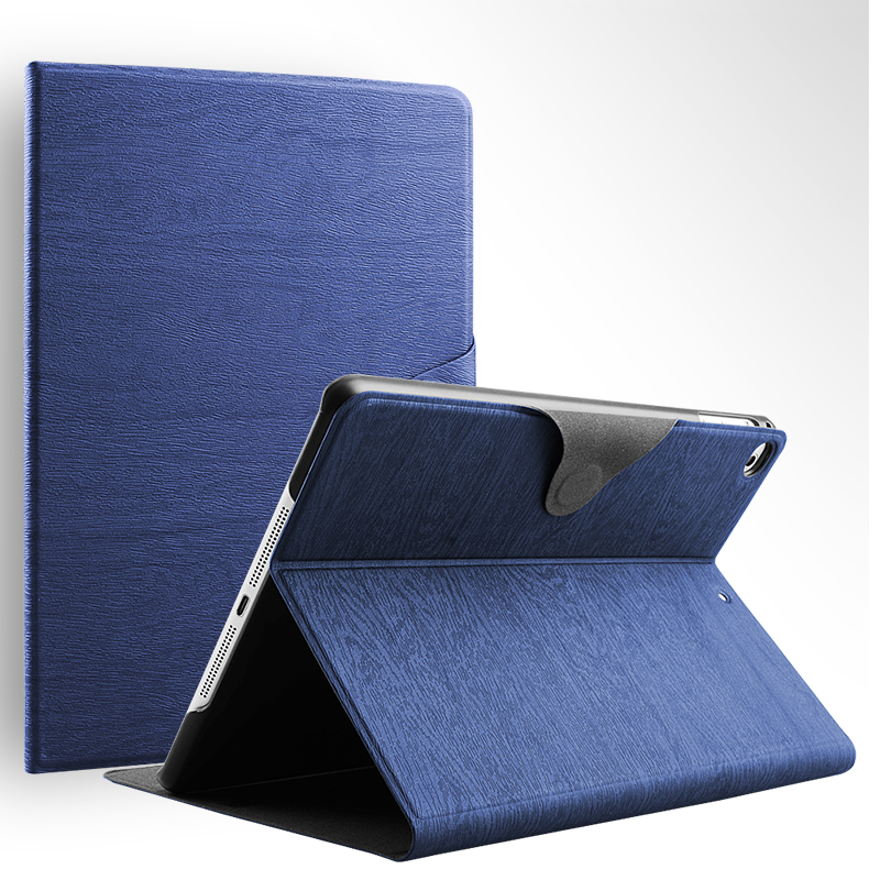 ZOYU Fashion Stand Flip for apple ipad air 1 case Business Folio PU Leather Case for ipad air 2 smart cover for iPad 5/6 for ipad air 2 air 1 case slim pu leather silicone soft back smart cover sturdy stand auto sleep for apple ipad air 5 6 coque