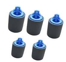 купить 5pcs RM1-0037 Pickup Feed Separation Roller for HP P4014 P4015 4700 4730 CM4730 CM6030 CM6040 CP3525 CP4005 CP6015 CP4025 CP4525 по цене 413.81 рублей