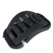 JLK-115 Spine Pain Relief Lumbar Traction Waist Spine Relax Back Massager Board Prevention Lumbar Disc Herniation Brace цены