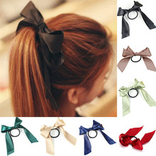 Высокие эластичные резинки для волос, Прочные эластичные Галстуки для волос для женщин, девочки, Женская прическа, крепление для волос, аксессуары для волос