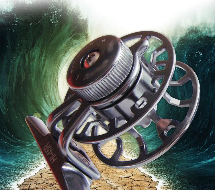 fly fishing reel (1)