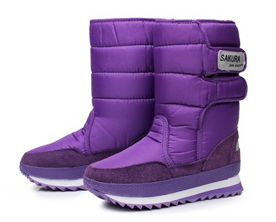2014-new-Boots-high-leg-boots-platform-women-snow-shoes-waterproof-boots-snow-boots-Hot-sale (6)