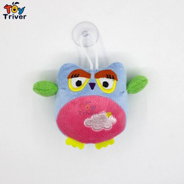 speelgoed uilen