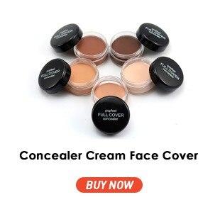Concealer Cream Face Cover