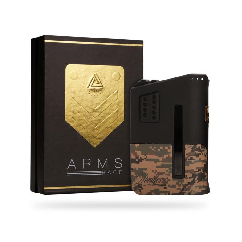 Arms Race Limitless 200W Box Mod-2