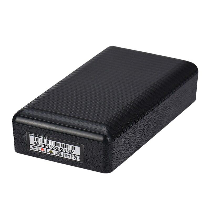 Magnatic Impermeable Coche GPS Rastreador Vehículo Motocicleta - Electrónica del Automóvil - foto 4