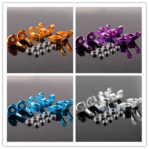 HSP 1/10 Upgrade Parts Aluminum Steering Hub hsp 94101/94102/94103/94105/94106/94107/94108/94109/94110/94111/94112/94115/94123 стоимость